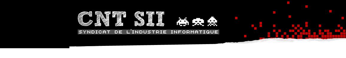 Syndicat de l'industrie informatique CNT – Solidarité Ouvrière